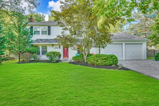 165 Stowe Street, Toms River, NJ 08753 (MLS #21832502) :: The Dekanski Home Selling Team