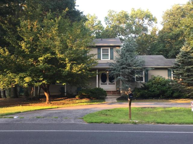 127 S New Prospect Road, Jackson, NJ 08527 (MLS #21832545) :: The Force Group, Keller Williams Realty East Monmouth