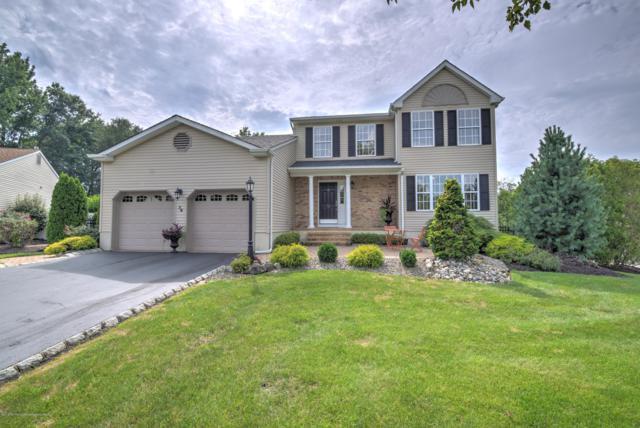 36 Hyer Court, Aberdeen, NJ 07747 (MLS #21833020) :: The Dekanski Home Selling Team