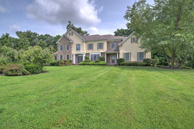 10 Ichabod Lane, Allentown, NJ 08501 (MLS #21833084) :: The Dekanski Home Selling Team