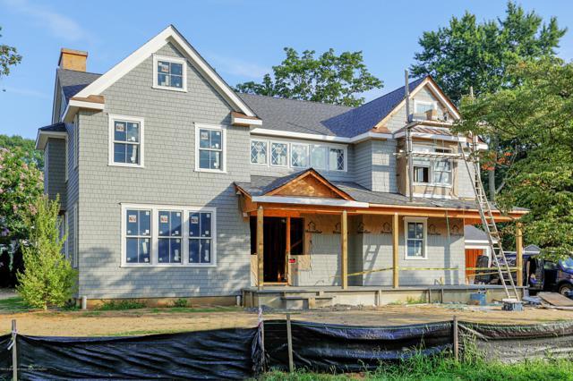 90 Willow Street, Fair Haven, NJ 07704 (MLS #21833132) :: The Dekanski Home Selling Team
