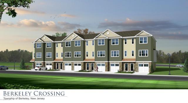 1 Berkeley Crossing, Bayville, NJ 08721 (MLS #21833160) :: The MEEHAN Group of RE/MAX New Beginnings Realty