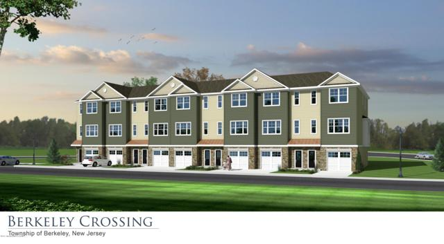 11 Berkeley Crossing, Bayville, NJ 08721 (MLS #21833170) :: The MEEHAN Group of RE/MAX New Beginnings Realty