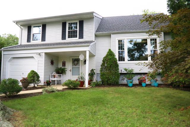 359 Grant Avenue, Eatontown, NJ 07724 (MLS #21833366) :: The MEEHAN Group of RE/MAX New Beginnings Realty
