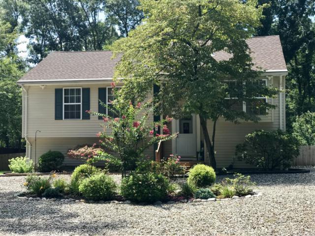 209 Green Acres Road, Manchester, NJ 08759 (MLS #21833463) :: The Dekanski Home Selling Team