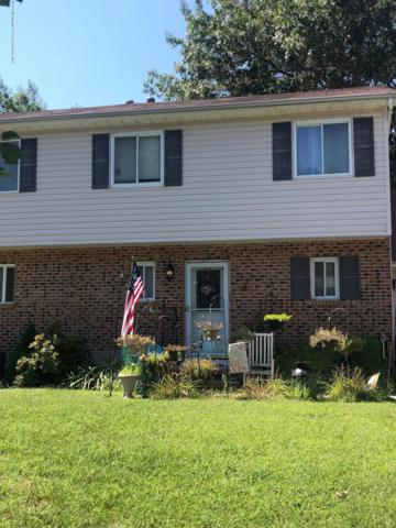 2 Desiree Court, Howell, NJ 07731 (MLS #21833657) :: The MEEHAN Group of RE/MAX New Beginnings Realty
