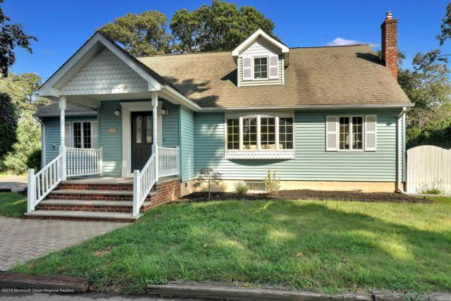 1622 Myrtle Avenue, Wall, NJ 08736 (MLS #21833799) :: The Dekanski Home Selling Team