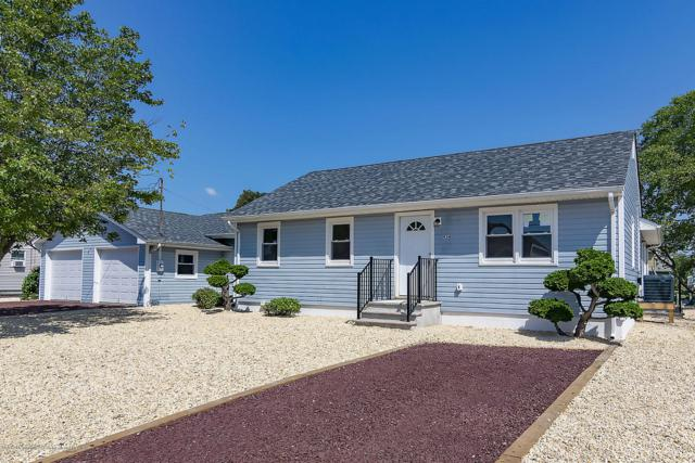 934 Capstan Drive, Forked River, NJ 08731 (MLS #21834071) :: The Dekanski Home Selling Team