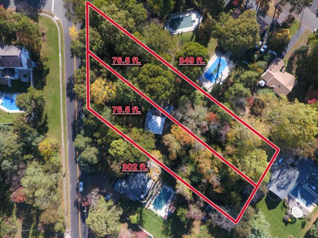 2393 Ramshorn Drive, Manasquan, NJ 08736 (MLS #21834665) :: The Dekanski Home Selling Team