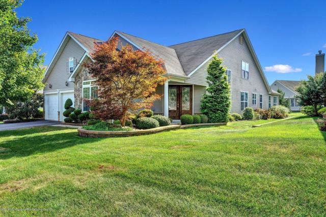 221 Enclave Boulevard, Lakewood, NJ 08701 (MLS #21834670) :: The Dekanski Home Selling Team