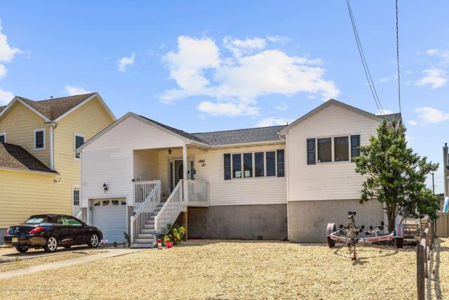 1845 Starboard Court, Toms River, NJ 08753 (MLS #21834752) :: The Dekanski Home Selling Team
