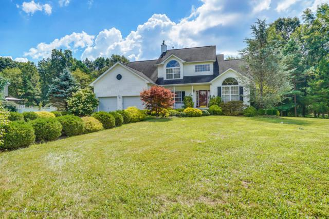 3 Kindling Way, Jackson, NJ 08527 (MLS #21834803) :: The Dekanski Home Selling Team