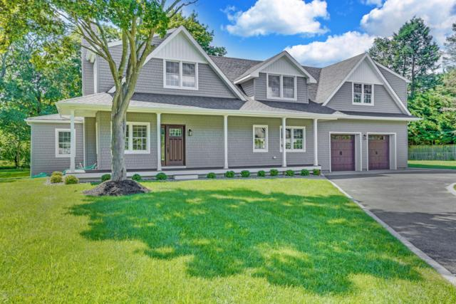 49 Brookwillow Avenue, West Long Branch, NJ 07764 (MLS #21834981) :: The Dekanski Home Selling Team