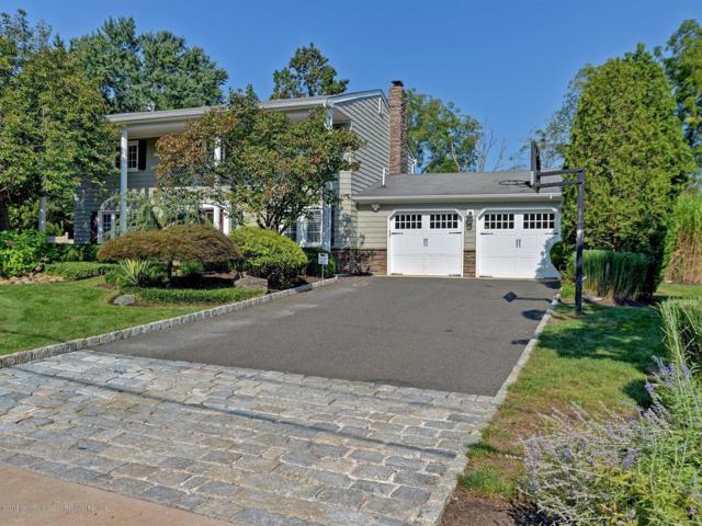 17 Quebec Road, Marlboro, NJ 07746 (MLS #21835009) :: The Dekanski Home Selling Team