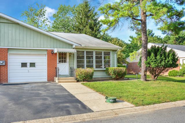 40 Columbus Boulevard B, Whiting, NJ 08759 (MLS #21835104) :: The Dekanski Home Selling Team