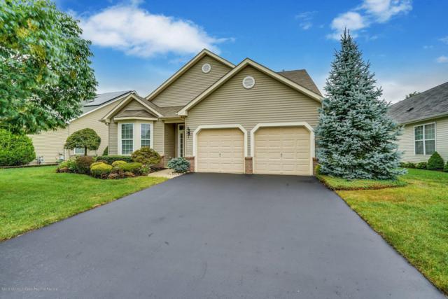250 Enclave Boulevard, Lakewood, NJ 08701 (MLS #21835265) :: The Dekanski Home Selling Team