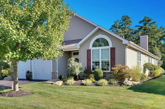 29 Enclave Boulevard, Lakewood, NJ 08701 (MLS #21835269) :: The Dekanski Home Selling Team