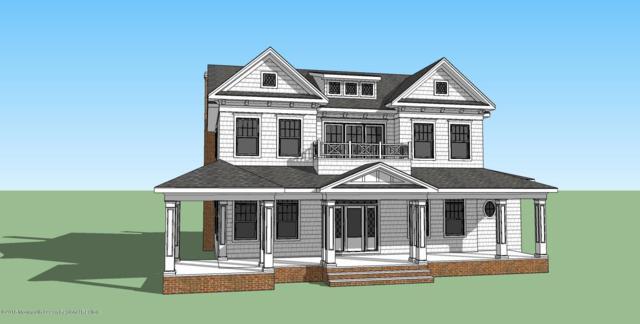 30 Katherine Street, Fair Haven, NJ 07704 (MLS #21835563) :: The Dekanski Home Selling Team