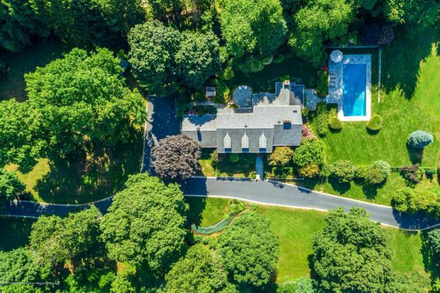 9 Somerset Drive, Rumson, NJ 07760 (MLS #21835579) :: The Force Group, Keller Williams Realty East Monmouth
