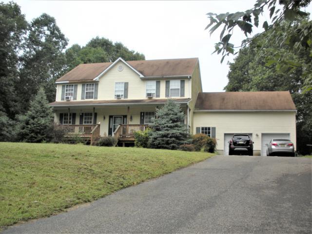 612 Symphony Court, Jackson, NJ 08527 (MLS #21835722) :: The Dekanski Home Selling Team