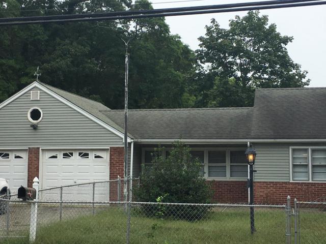 415 Laurel Avenue, Brick, NJ 08723 (#21836232) :: Daunno Realty Services, LLC