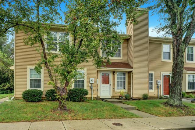 1 Alameda Court, Eatontown, NJ 07724 (MLS #21836250) :: The Dekanski Home Selling Team