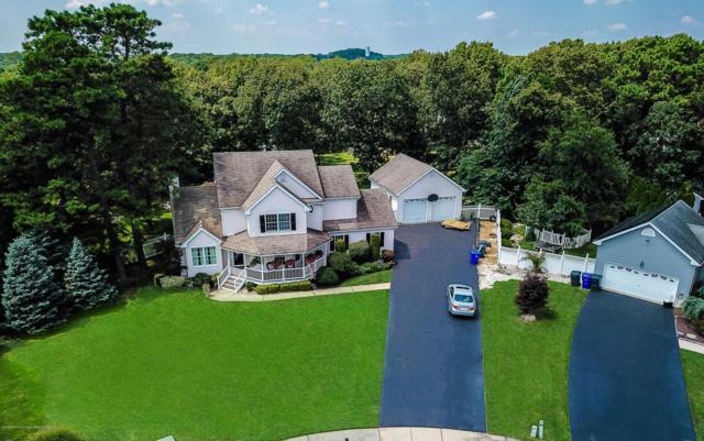627 Yellowbrick Road, Brick, NJ 08724 (MLS #21836266) :: The Dekanski Home Selling Team