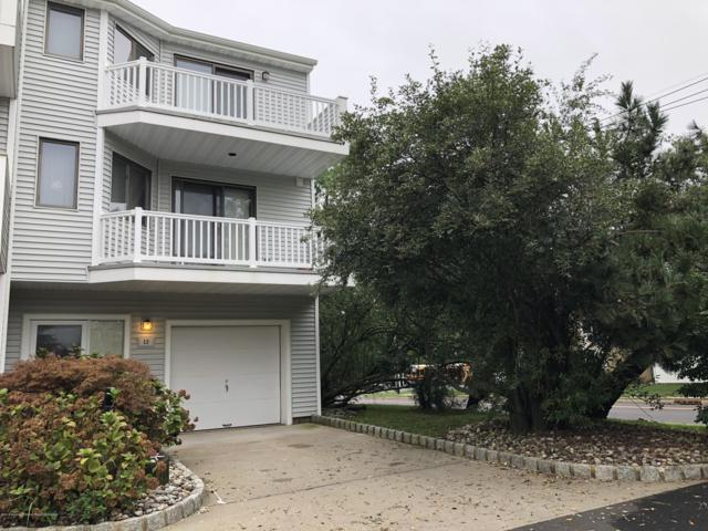 12 Navesink Court, Long Branch, NJ 07740 (MLS #21836297) :: The MEEHAN Group of RE/MAX New Beginnings Realty