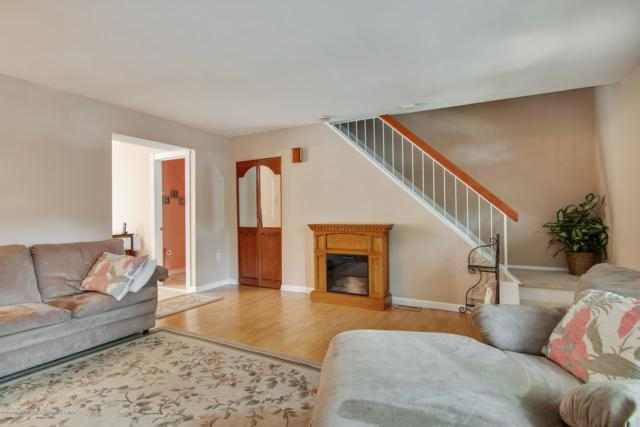 317 Sandra Place, Brick, NJ 08724 (MLS #21836425) :: The Dekanski Home Selling Team