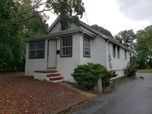 1312 Jefferson Avenue, Wall, NJ 08736 (MLS #21836572) :: The Dekanski Home Selling Team