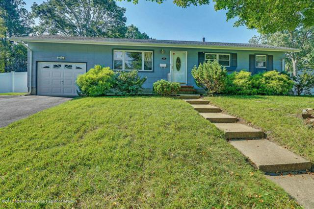 30 Louisiana Parkway, Jackson, NJ 08527 (MLS #21836693) :: The Dekanski Home Selling Team