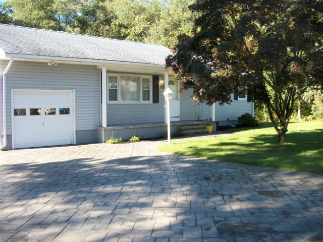 12 Southwind Drive, Waretown, NJ 08758 (MLS #21836708) :: The Dekanski Home Selling Team