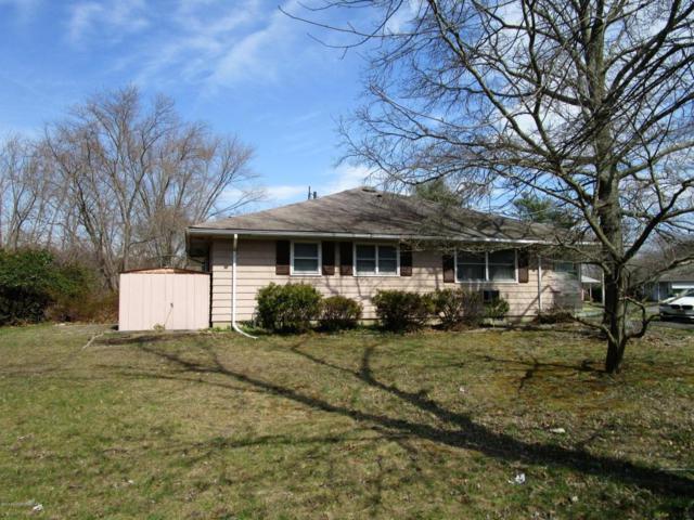 2164 Hovsons Boulevard, Toms River, NJ 08753 (MLS #21836907) :: The Dekanski Home Selling Team