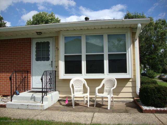 5 A Lafayette Drive, Whiting, NJ 08759 (MLS #21836999) :: The Dekanski Home Selling Team