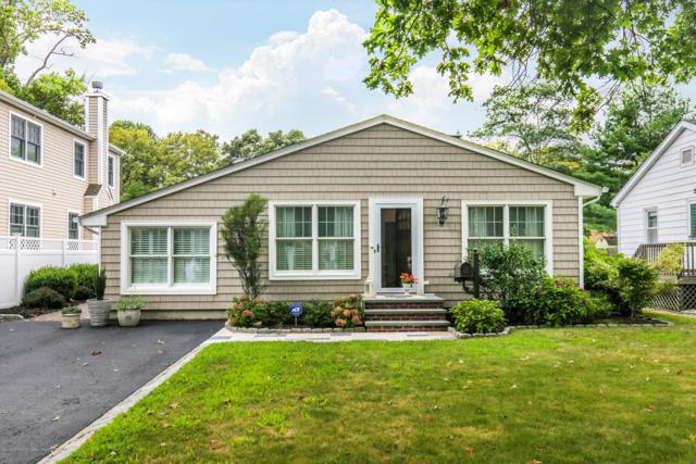 10 Forrest Avenue, Rumson, NJ 07760 (MLS #21837039) :: The Force Group, Keller Williams Realty East Monmouth