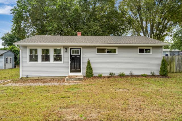 122 Brooks Avenue, Bayville, NJ 08721 (MLS #21837165) :: The Dekanski Home Selling Team