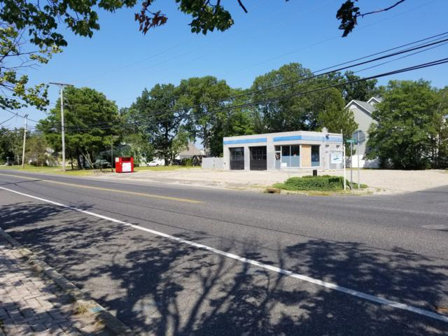 1616 Beaver Dam Road, Point Pleasant, NJ 08742 (MLS #21837182) :: The MEEHAN Group of RE/MAX New Beginnings Realty
