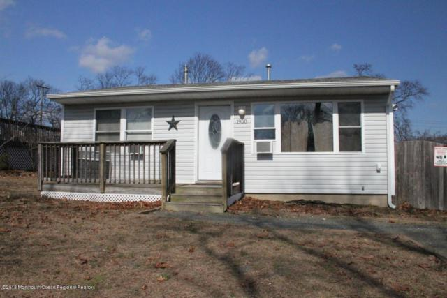 1958 Old Street, Toms River, NJ 08753 (#21837189) :: Daunno Realty Services, LLC