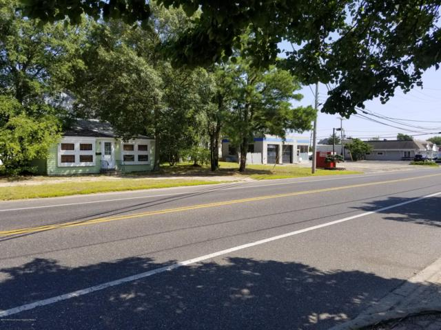 1612 Beaver Dam Road, Point Pleasant, NJ 08742 (MLS #21837190) :: The MEEHAN Group of RE/MAX New Beginnings Realty