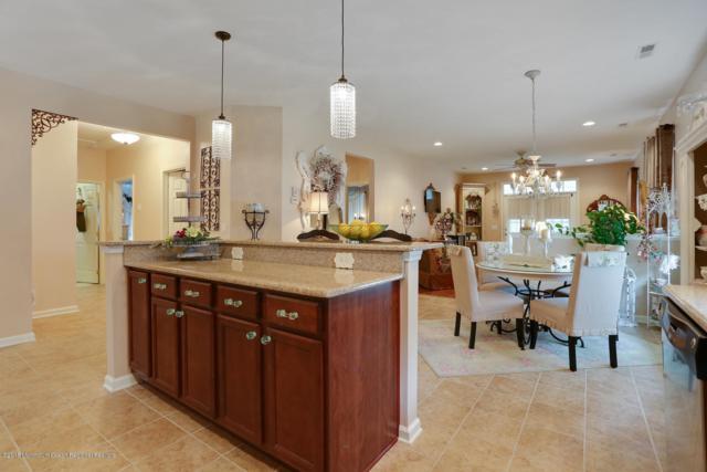 329 Damiano Way, Lakewood, NJ 08701 (MLS #21837208) :: The Dekanski Home Selling Team