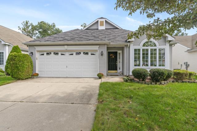 59 Cypress Point Lane, Jackson, NJ 08527 (MLS #21837284) :: The Dekanski Home Selling Team