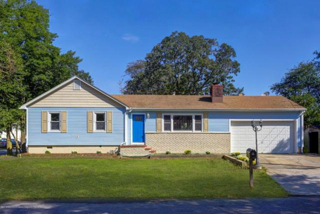 276 Maine Street, Toms River, NJ 08753 (#21837300) :: Daunno Realty Services, LLC