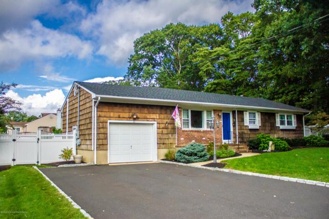 40 Laurelhurst Drive, Brick, NJ 08724 (#21837312) :: Daunno Realty Services, LLC