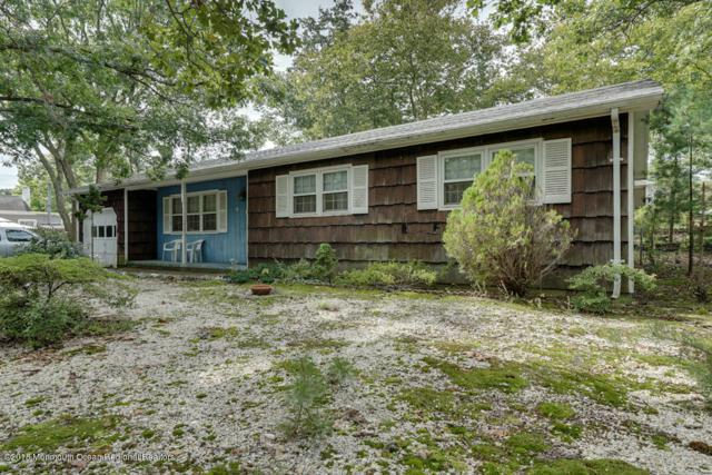 265 Montclair Drive, Brick, NJ 08724 (MLS #21837316) :: The Dekanski Home Selling Team