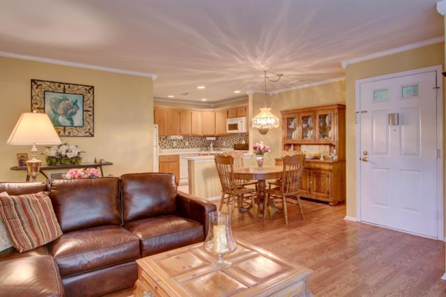 9 Honeysuckle Lane #199, Red Bank, NJ 07701 (MLS #21837331) :: The Dekanski Home Selling Team