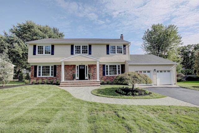 36 Stonehenge Drive, Ocean Twp, NJ 07712 (MLS #21837342) :: The Dekanski Home Selling Team