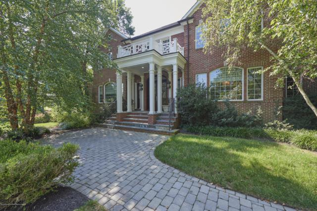 6 Willowbrook Road, Rumson, NJ 07760 (MLS #21837374) :: The Force Group, Keller Williams Realty East Monmouth