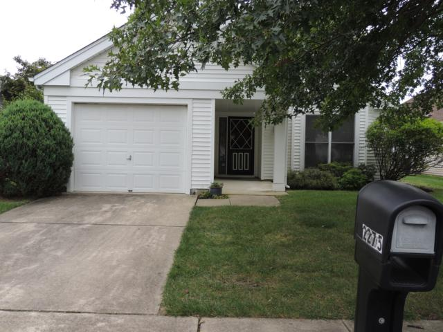 2275 Kira Court, Toms River, NJ 08755 (MLS #21837504) :: The Force Group, Keller Williams Realty East Monmouth