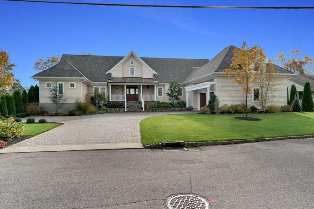 33 Haines Cove Drive, Toms River, NJ 08753 (MLS #21837505) :: The Force Group, Keller Williams Realty East Monmouth