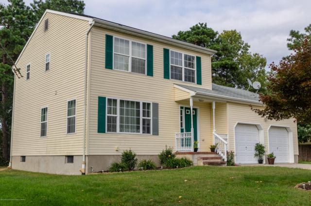 1433 Broadway Boulevard, Toms River, NJ 08757 (MLS #21837512) :: The Force Group, Keller Williams Realty East Monmouth